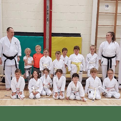 Doteki Karate Club