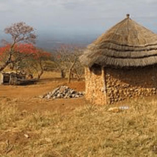 World Challenge Swaziland 2021 - Liv Crowley