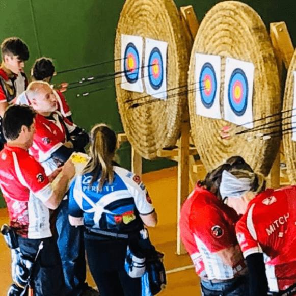 Jersey Archery Society