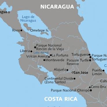 World Challenge Costa Rica 2018 - Lauren Johnstone