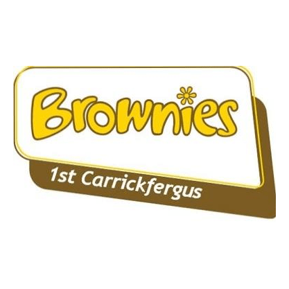 1st Carrickfergus Brownies - Antrim