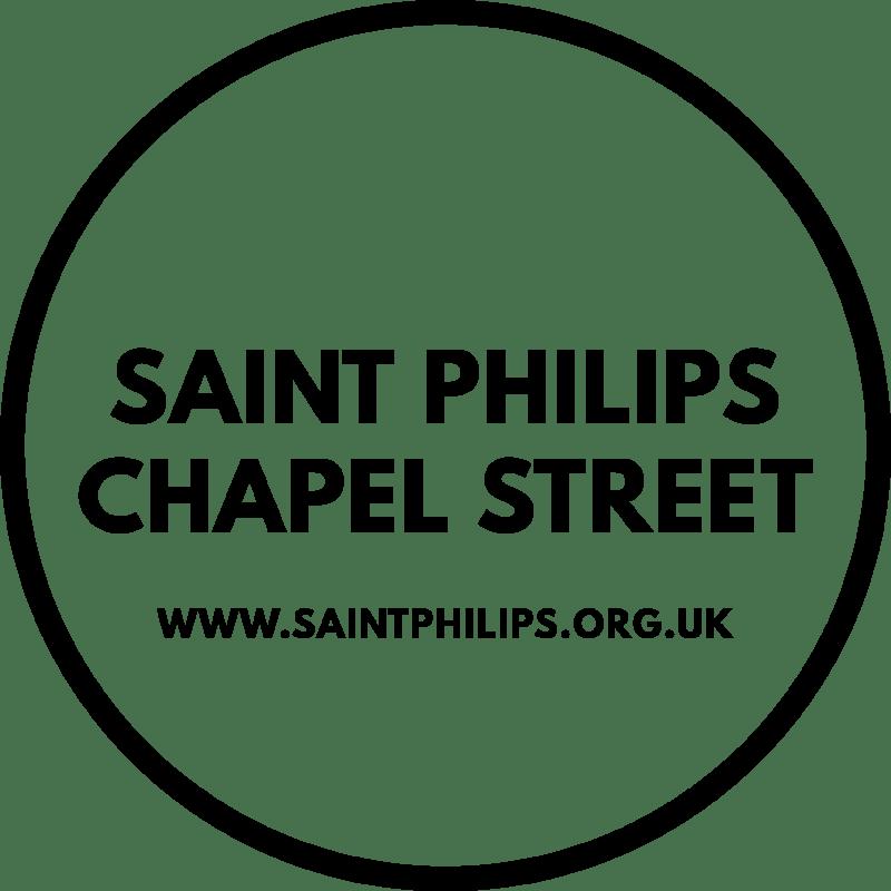 Saint Philips Chapel Street