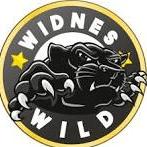 Widnes Wild Women's Ice Hockey team