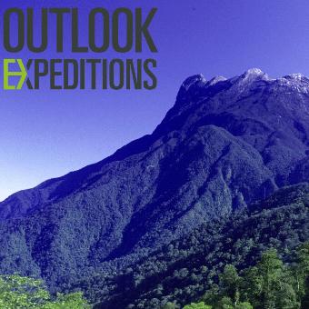 Outlook Expedition Borneo 2019 - Jonathan Watt