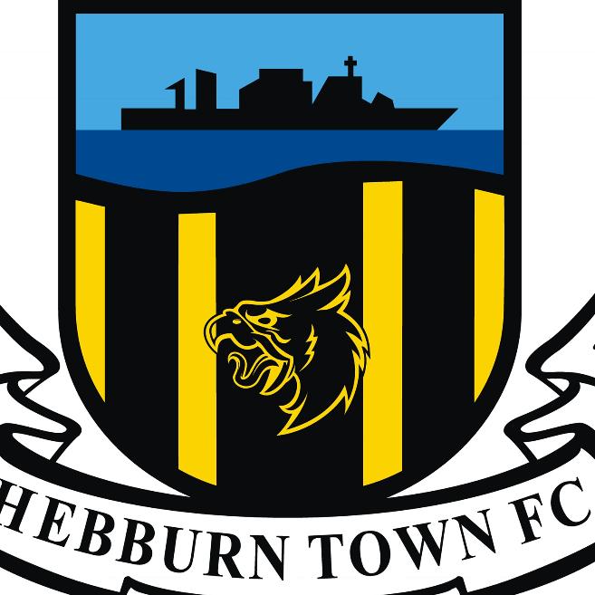Hebburn Town Juniors FC
