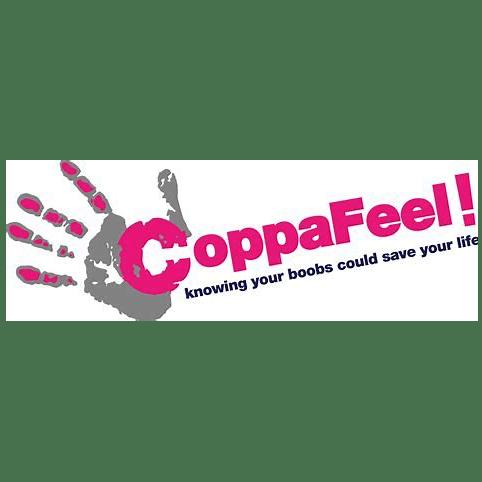 CoppaFeel! Transylvania 2019 - Chloe Shillabeer