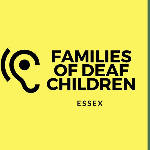 Families of Deaf Children - Essex
