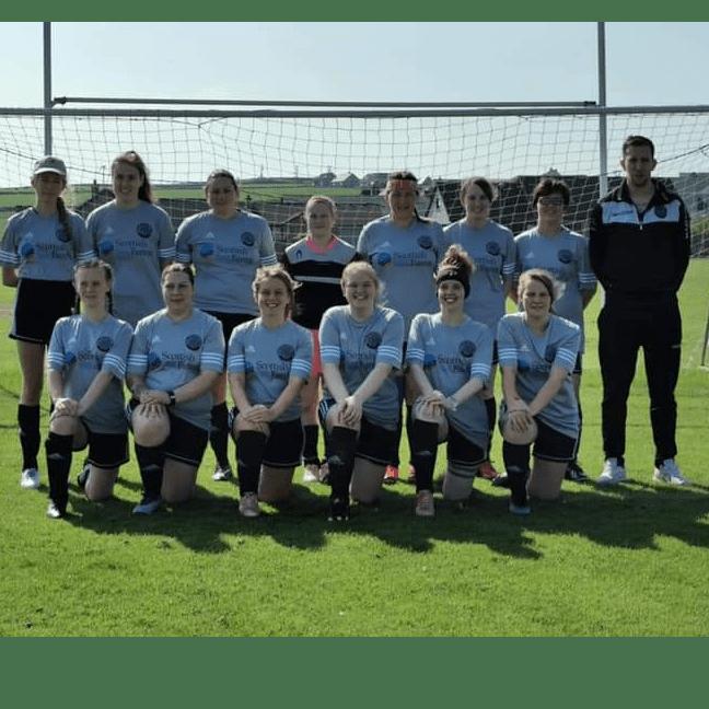 Kirkwall city ladies football club
