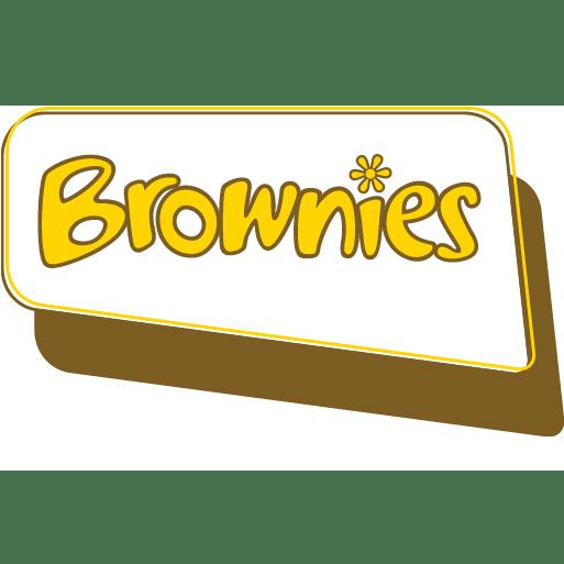 1st Berkeley Brownies