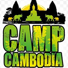 Camps International Cambodia 2018 - Megan Bradbury