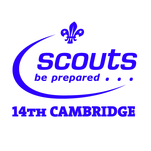 14th Cambridge Scout Group
