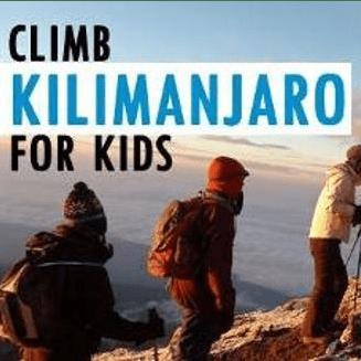 Childreach international Kilimanjaro 2018 - Raveena Rai