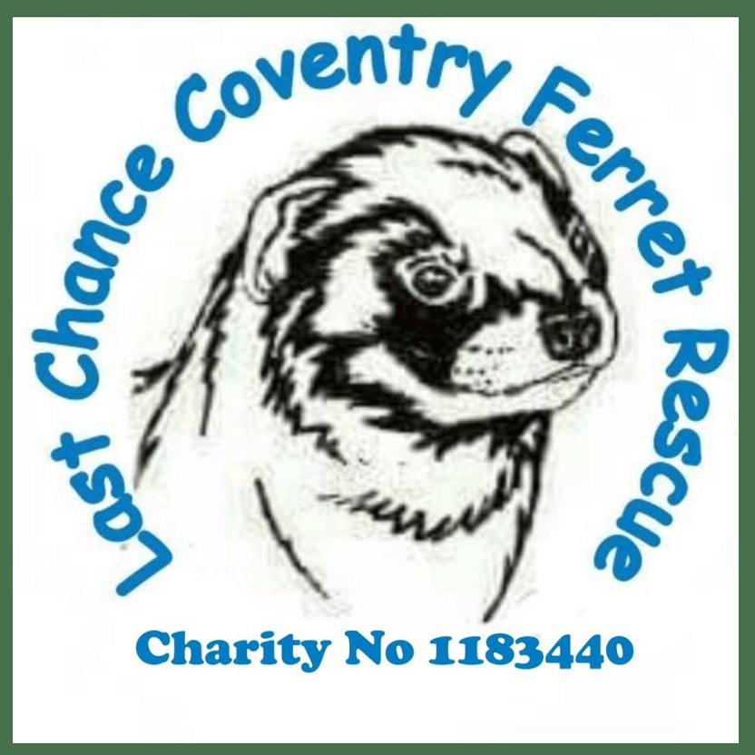 Last Chance Coventry Ferret Rescue