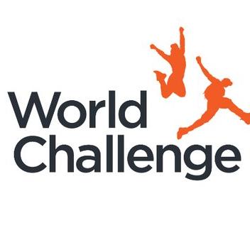 World Challenge 2019 - Aditya Thakur