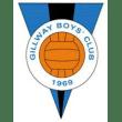 Gillway Boys FC 2012 (Boys)