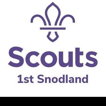 1st Snodland Scout Group