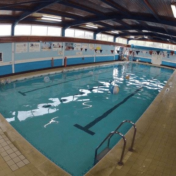 Settle Area Swimming Pool