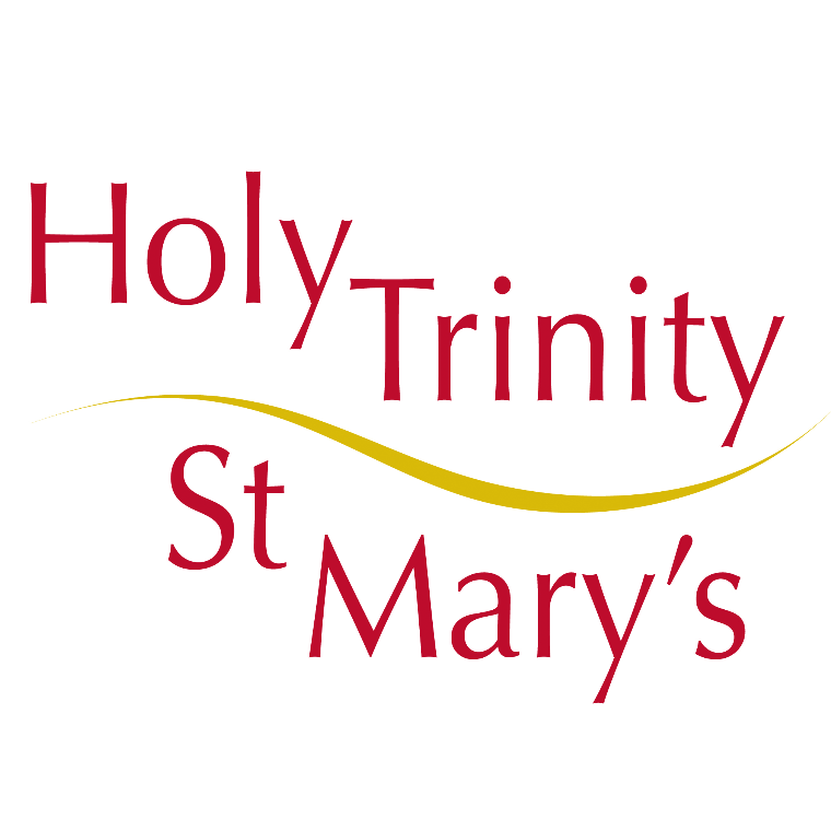 Holy Trinity and St Mary's PCC Guildford