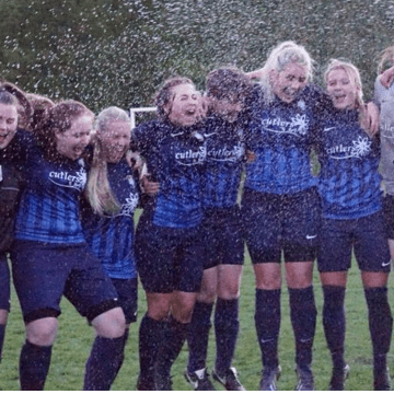 Worksop Town Ladies FC