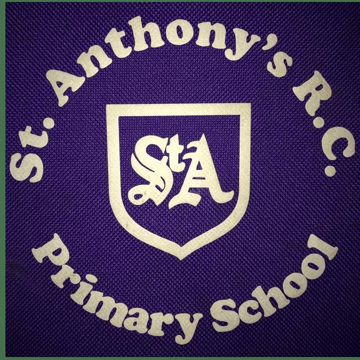 St Anthony's PTFA - Wolverhampton