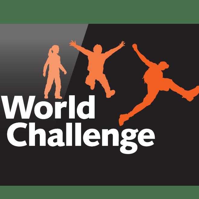 World Challenge Ecuador 2018 - Chloe Connett