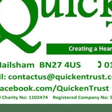 Quicken Trust