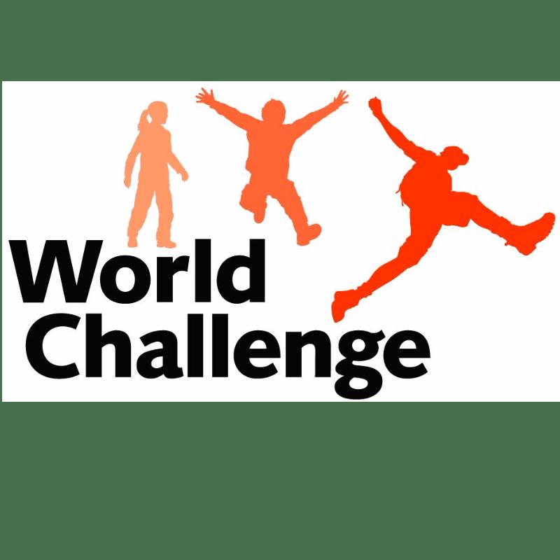 World challenge India 2018 - Lauren Young