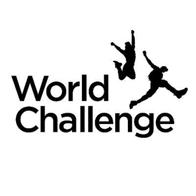 World Challenge 2020 Namibia - Sam Walker