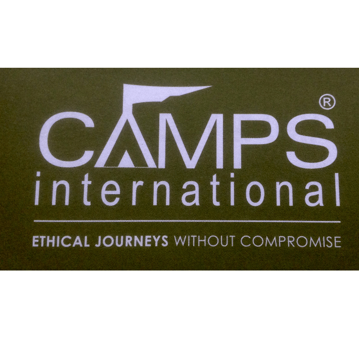 Camps International Costa Rica 2018 - Alfie Williams-Hughes