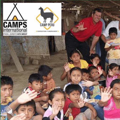 Camps International Peru 2021 - Imogen Douie