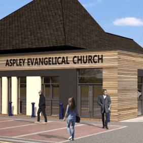 Aspley Christ Church