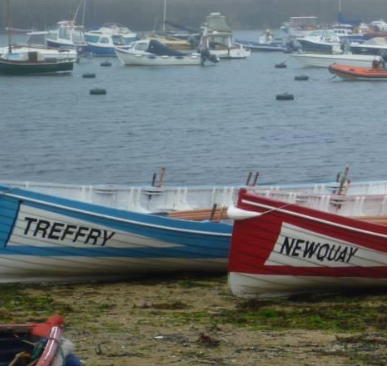 Newquay Rowing Club