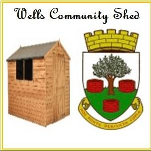 Wells Community Shed