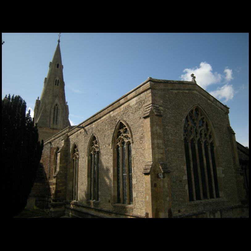 St Mary's Church - Ringstead