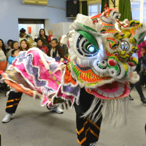 Hackney Chinese Community Services