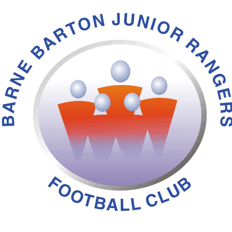 Barne Barton Junior Rangers FC