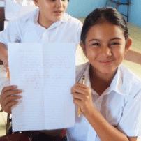 Project Trust Honduras 2018 -  Darcie Lawson