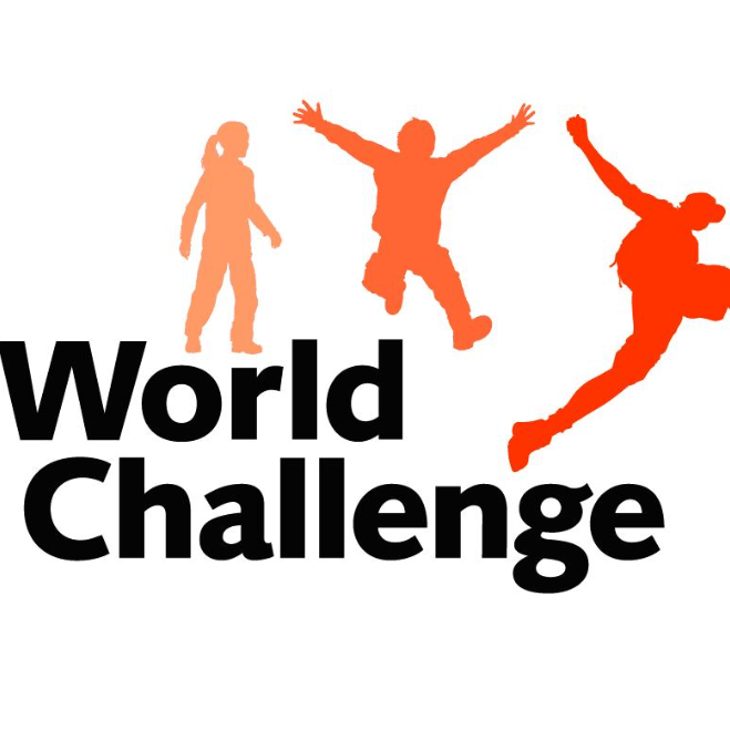 World Challenge 2018 - Evie Taylor
