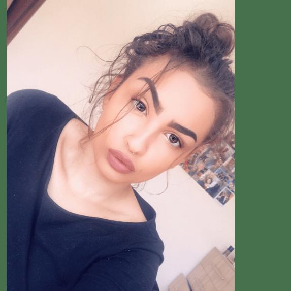 Funds4Uni - Deanne Mccullough - 2018