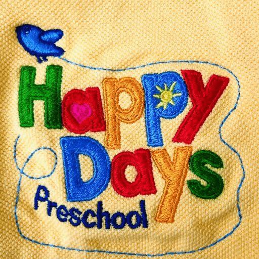 Happy Days Preschool - Weybridge