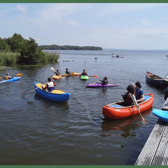 County Antrim Paddle Sports(CAPS)
