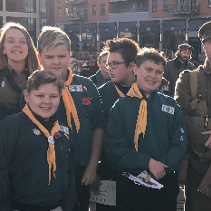 4th Tyldesley Scout Group