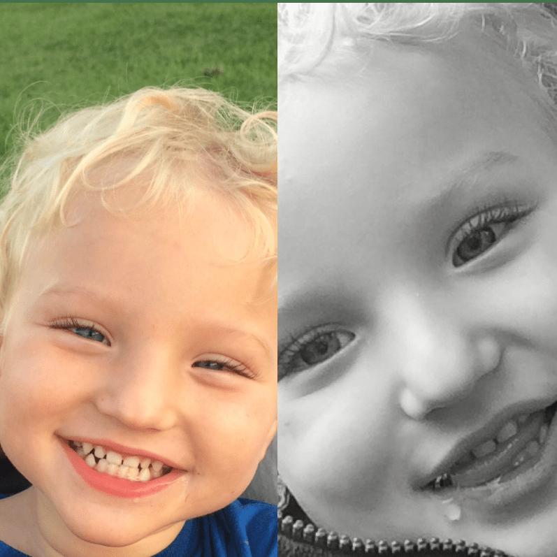 Benjamin's Smile