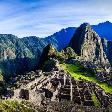True Adventure Peru 2019 - Charlotte Kilpatrick