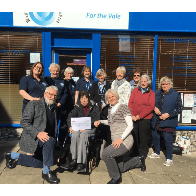 Wantage Independent Advice Centre