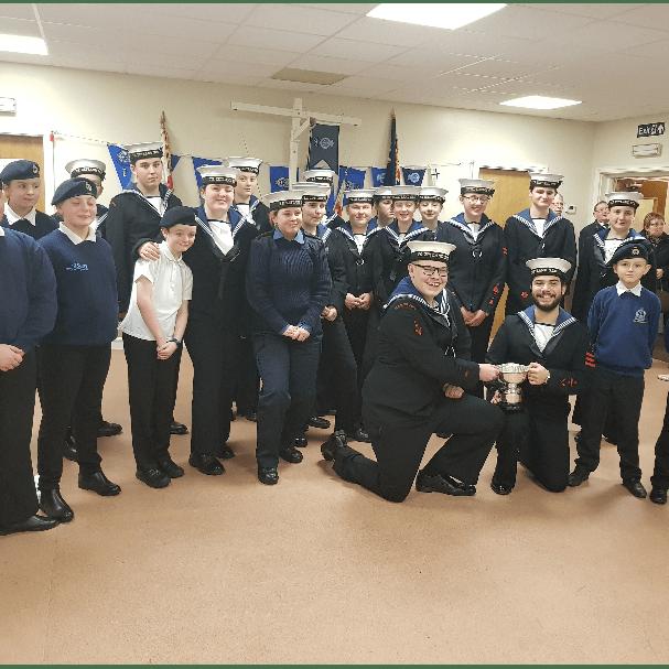 Redcar Sea Cadets