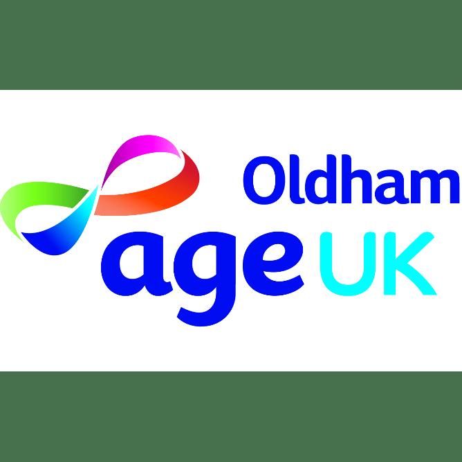 Age UK Oldham