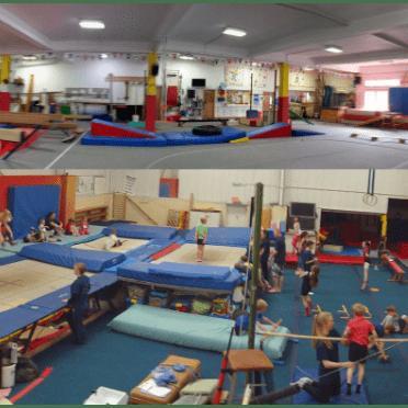 Torbay Olympic Gymnastics Club