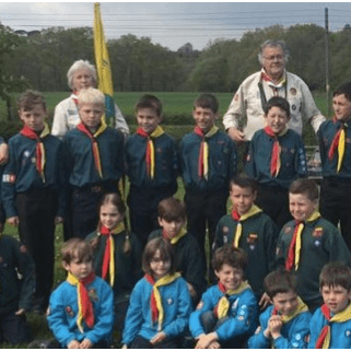 Hawkhurst Scout Group