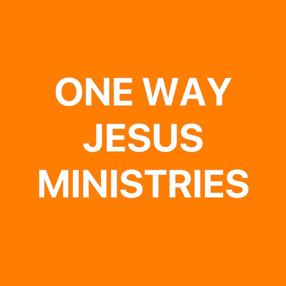 One Way Jesus Ministries